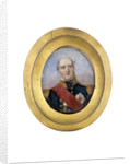 Vice-Admiral Sir Thomas Masterman Hardy (1769-1839) by unknown