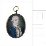 Admiral Sir William Parker (1743-1802) by James Scouler