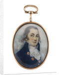Sir Philip Stephens (1723-1809) by unknown
