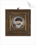 Admiral Charles Chamberlayne (1750-1810) by unknown