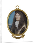 Sir Henry Terne (d.1666) by Samuel Cooper