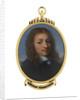 William van de Velde, the Younger (1633-1707) by unknown