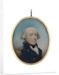 Vice-Admiral Skeffington Lutwidge (1736-1814) by Philippe Jean