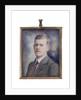 Midshipman Graham Francis James Trounson RNR (1897-1914) by M. H.