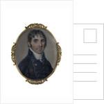Lieutenant James Noyce (d. 1813) by unknown