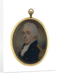 Vice-Admiral William Waldegrave, later 1st Baron Radstock (1753-1825) by William Hilton