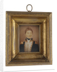 Commander John Larkan, 1746-1830 by unknown