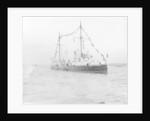 HMS 'Gossamer' (1860) on 28 June 1897 by unknown