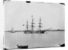 Three masted ship 'Kent' (1853) on 21st May 1871 by unknown