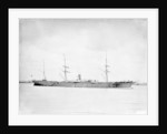 Passenger/cargo ship 'Hankow' (Br, 1873) by unknown