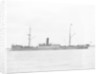 Cargo steamer 'Gulf of Venice' (Br, 1883), Greenock S S Co Ltd by unknown