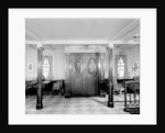 First Class Lounge on the 'Balmoral Castle' (1910) by Bedford Lemere & Co.