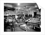First Class Dining Saloon on the 'Niagara' (1913) by Bedford Lemere & Co.