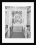 A Goan altar dedicated to St Francis Xavier on board the P&O liner 'Strathallen' by unknown
