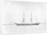 The P&O liner SS 'Indus' (1871) in 1882 by unknown