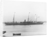 SS 'Ravenna', P&O Passenger Liner, March 1886 by unknown