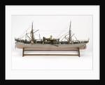 'Roddam', starboard broadside by unknown