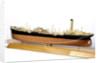 'Eupectela', port stern quarter by unknown
