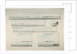 Six views of Cape Breton Island, etc by Joseph Frederick Wallet Des Barres
