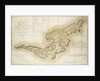 Plan of the Island of Bequia laid down by actual survey under the direction of the Honorable the Commissioners for the Sale of Lands in the Ceded Islands by John Byres Chief Surveyor 1776 by John Byres