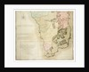 Plan of the Island of Dominica laid down by actual survey under the direction of the Honorable the Commissioners for the Sale of Lands in the Ceded Islands by John Byres Chief Surveyor 1776. by John Byres