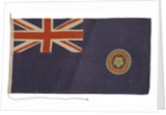Ensign of the Royal Indian Marine (1927-1947) by unknown