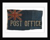 Post Office Blue Ensign by unknown