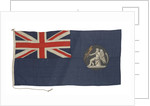 General Post Office Blue Ensign by unknown
