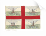 Flag, Irish Lights Commissioners by unknown