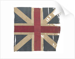 Union Flag (before 1801) by unknown