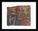 Royal Standard (1801-1816) by unknown