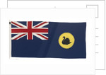 State flag of Western Australia by Tudalux