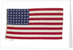 National flag of the USA (1912-1959) by Valley Forge Flag Co