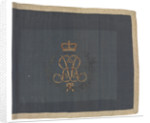 Colour of the Royal Dockyard Battalion by unknown