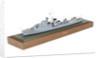 HMS 'Kelly' (1938) by H. M. W.