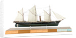 IJN 'Seiki' (1875) by unknown