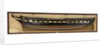 HMS 'Nankin' (1850) by unknown
