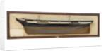 HMS 'Britomart' (1847) by unknown