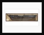 HMS 'Vernon' (1832) by unknown