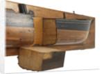 Passenger/cargo steamer by unknown