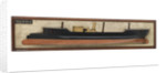 HMS 'Medina' (1876) by unknown
