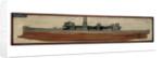 HMS 'Polyphemus' (1881) by unknown