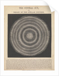The central sun and the theory of the stellar universe by James Reynolds