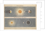 Eclipses by James Reynolds