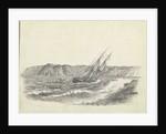 Admiral John Lort Stokes (1812-1885) by John Lort Stokes