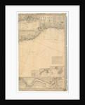 England East Coast. Sheet 4 by James Imray & Son