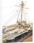 HMS 'Leviathan' (1901) by John Brown & Co. Ltd