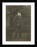 Captain George Moodie (1829-1923) by unknown