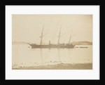 HMS xyz (1866) by unknown