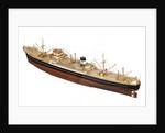 Cargo vessel 'Cragmoor' (1947) by unknown